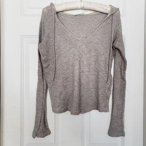 Mudd v-neck sweater
